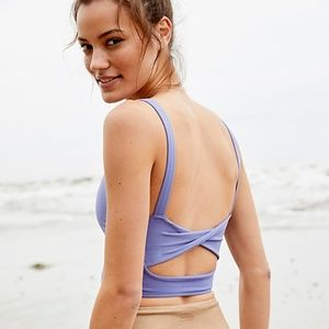 New Free People Movement Be First Bra Size: XS/S